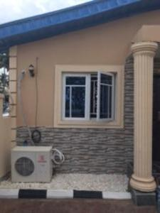 2 bedroom Semi Detached Bungalow House for sale CBN road karu Jukwoyi Abuja