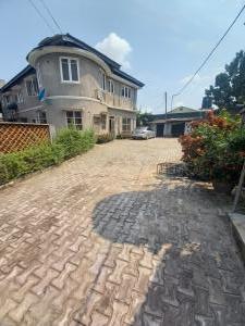 4 bedroom Flat / Apartment for rent Abule ijesha Abule-Ijesha Yaba Lagos