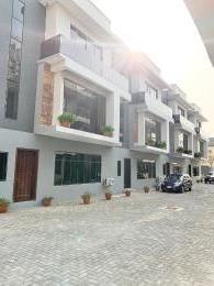 3 bedroom Terraced Duplex for sale ONIRU Victoria Island Lagos