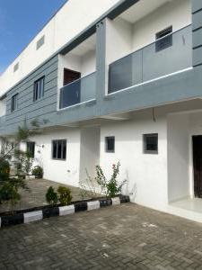 4 bedroom Flat / Apartment for rent Mobile Road Ilaje Ajah Lagos