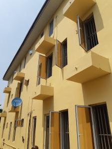 2 bedroom Blocks of Flats House for rent Marwa Elf bus stop Lekki Phase 2 Lekki Lagos