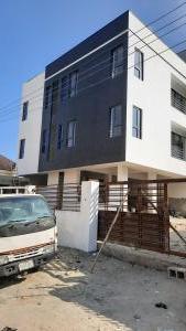 2 bedroom Blocks of Flats House for sale Ikota lekki lagos state Nigeria  Ikota Lekki Lagos