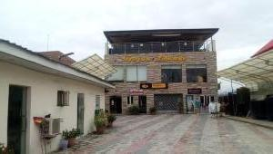 Office Space for rent Facing The Busy Ado Road Ado Ajah Lagos