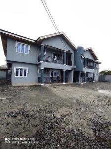3 bedroom Blocks of Flats for rent Agip Estate Ada George Port Harcourt Rivers