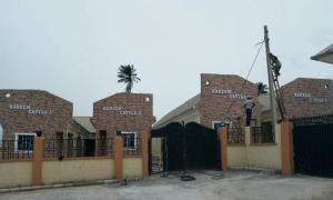 10 bedroom Blocks of Flats House for sale opposite Funaab Zoo, 2nd Gate, Odeda, Abeokuta Ogun