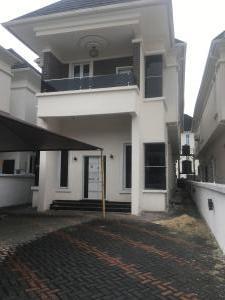 5 bedroom Detached Duplex for rent Eletu Street Osapa London Lekki Osapa london Lekki Lagos