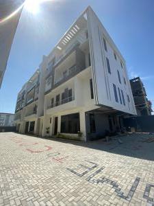 4 bedroom Massionette House for sale ONIRU Victoria Island Lagos