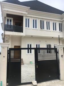4 bedroom Terraced Duplex for rent Beside Vgc Ikota Lekki Lagos
