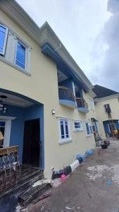 2 bedroom Terraced Duplex House for rent Off Sars Road Rumuagholu Obia-Akpor Port Harcourt Rivers