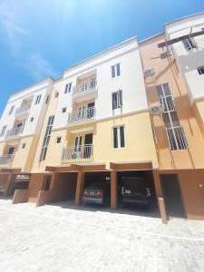 2 bedroom Blocks of Flats for rent After Second Toll Gate Lekki Lekki Phase 2 Lekki Lagos