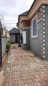 3 bedroom Detached Bungalow for rent Ajila Elebu Oluyole Akala Express Ibadan Oyo