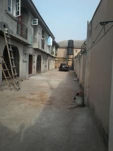 2 bedroom Self Contain Flat / Apartment for rent Celestial Road Igando Ikotun/Igando Lagos