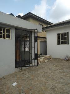 4 bedroom Detached Duplex House for rent Maplewood Estate Oko oba Agege Lagos