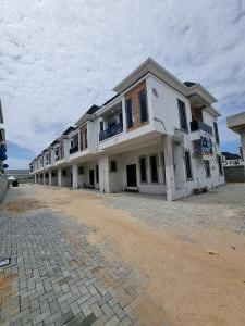 4 bedroom Terraced Duplex House for sale Orchid hotel road  Ikota Lekki Lagos