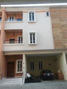 4 bedroom Terraced Duplex for sale Ikate Elegushi Street, Lekki Ikate Lekki Lagos