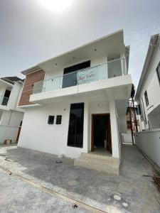 4 bedroom Detached Duplex for sale Abraham adesanya estate Ajah Lagos