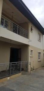 3 bedroom Flat / Apartment for rent Opic GRA off Channels tv station Opic  Isheri North Ojodu Lagos