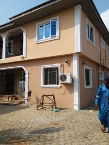 1 bedroom mini flat  Self Contain Flat / Apartment for rent alfa onirungbo street Igbogbo Ikorodu Lagos
