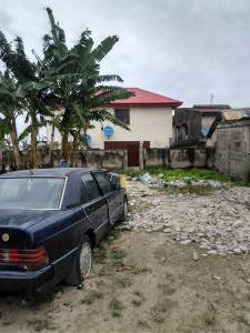 4 bedroom Mixed   Use Land Land for sale Ogudu-Orike Ogudu Lagos