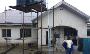 8 bedroom Semi Detached Bungalow House for sale Ogunrun Eletu; Samland, Mowe/ Ofada Obafemi Owode Ogun