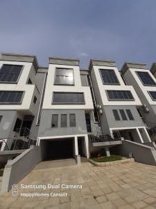 5 bedroom Terraced Duplex for rent Aya Roundabout Asokoro Abuja