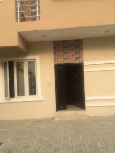 4 bedroom Semi Detached Duplex House for rent - Lekki Phase 2 Lekki Lagos