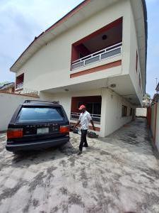 4 bedroom Detached Duplex for rent Off Adelabu Road Adelabu Surulere Lagos