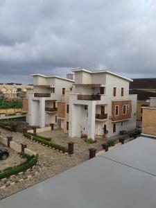 5 bedroom Semi Detached Duplex House for rent GRA Ikeja GRA Ikeja Lagos