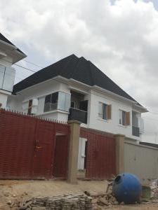 4 bedroom Semi Detached Duplex House for rent Mercy Eneli Estate  Adelabu Surulere Lagos