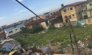 Mixed   Use Land Land for sale fadeyi Bus Stop Ikorodu Road Shomolu Lagos