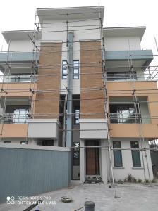 4 bedroom Semi Detached Duplex for sale Abua Estate Rumuibekwe Old GRA Port Harcourt Rivers