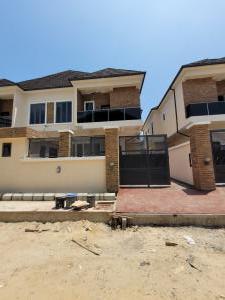 Semi Detached Duplex for sale Ikota Ikota Lekki Lagos