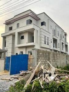 3 bedroom House for sale Abraham Adesanya Lekki Scheme 2 Ajah Lagos