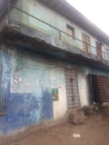 Shop Commercial Property for sale Mushin Idioro Bustop Mushin Mushin Lagos