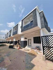 3 bedroom Terraced Duplex for sale Lekki Palms Estate Ajah Lagos