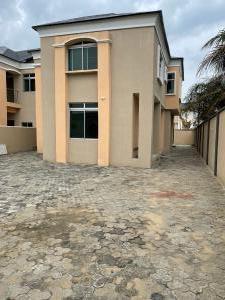 4 bedroom Semi Detached Duplex House for sale Alaguntun Abraham adesanya estate Ajah Lagos