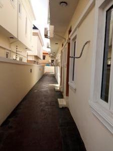 2 bedroom House for rent Omole phase 2 Ojodu Lagos