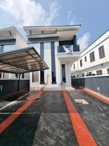 5 bedroom Detached Duplex for sale Lekki Palms Estate Ado Ajah Lagos