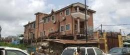 House for sale Ibadan Street Ebute Metta Yaba Lagos