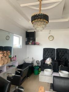 1 bedroom mini flat  Shop in a Mall Commercial Property for rent m Lekki Phase 2 Lekki Lagos