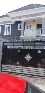 2 bedroom Blocks of Flats House for rent IDITA STREET OFF BODE THOMAS  Bode Thomas Surulere Lagos