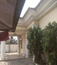 4 bedroom Detached Bungalow House for rent Rupkakwolusi New Layout Opposite Naf Base Port Harcourt Rivers