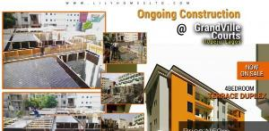 4 bedroom Detached Duplex House for sale behind Gt Bank Town planning way Ilupeju Lagos