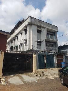 Blocks of Flats House for sale Ogayemi Street  Iwaya Yaba Lagos