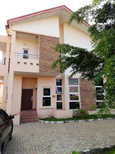 4 bedroom Semi Detached Duplex House for sale Apo Abuja