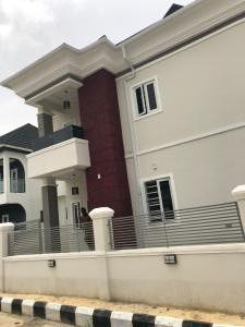 4 bedroom Semi Detached Duplex for sale Lekki Garden Sangotedo Ajah Lagos