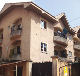 10 bedroom Blocks of Flats House for sale - Umuahia North Abia