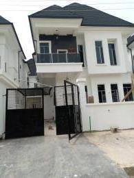 5 bedroom Semi Detached Duplex House for sale Chevron Drive, Lekki. chevron Lekki Lagos
