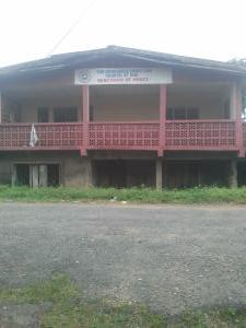 3 bedroom Semi Detached Bungalow House for sale Ofedapo street, Idi odo challenge  Challenge Ibadan Oyo