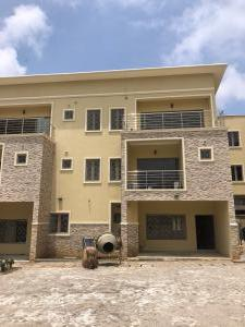 6 bedroom Terraced Duplex House for sale Katampe Ext Abuja